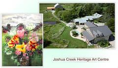 JoshuaCreekHeritageArtCtr