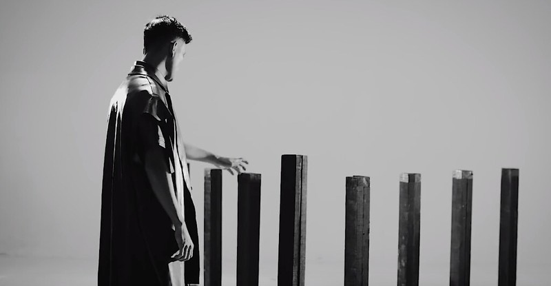 Video Muzik Donde Andi Bernadee