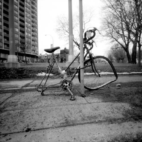 Sherbrooke Street Montreal | by johann schlager