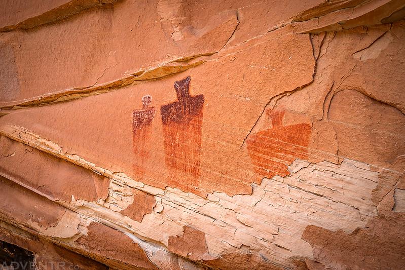 Canyon Spirits Alcove
