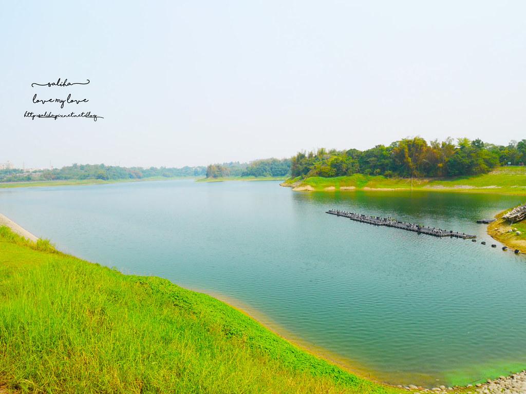 嘉義市區一日遊景點推薦好拍ig打卡蘭潭水庫 (8)