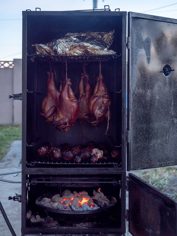 A meal fit for a season 8 premiere of Game of Thrones