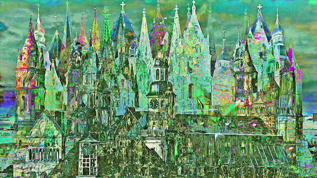 Bildschichten DomStadt 19