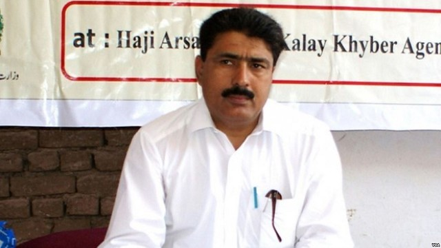 5084 Shakil Afridi – A traitor for Pakistan, a Hero for the rest of the World 01