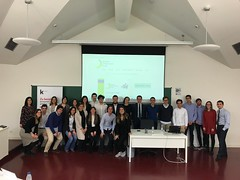 12/04/2019 - Deusto Consulting Club Case Competition