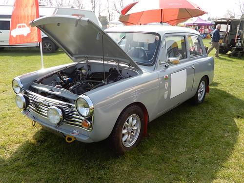 1966 Austin A40 Farina MKII in rally trim | by andrewgooch66
