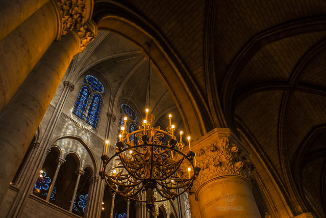 Notre Dame de Paris (2009)