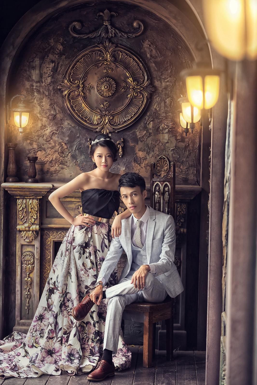 181103-0008-婚紗攝影-花色禮服-苗栗-愛麗絲的天空-攝影基地-韓風