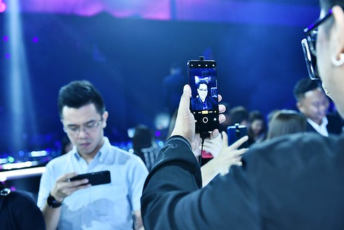 OPPO F11 Pro Features