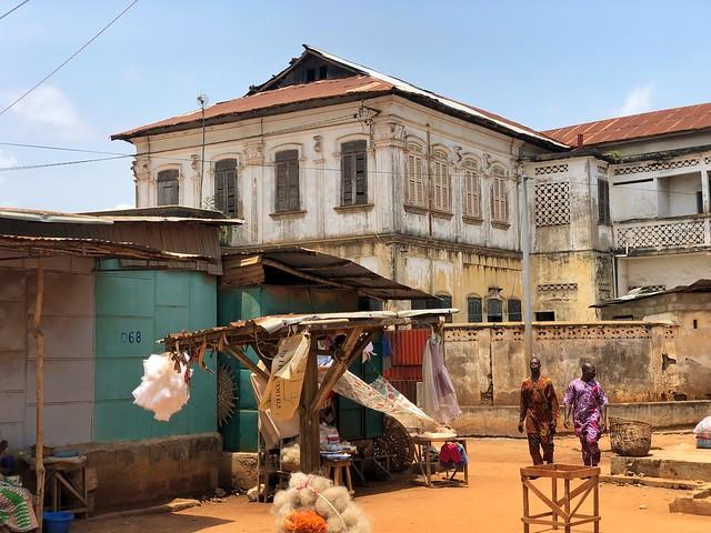 Porto-Novo (Benín)