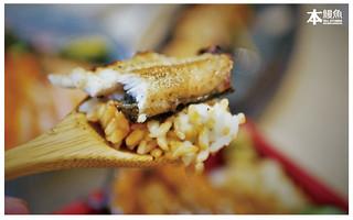 太平本鰻魚料理屋-35