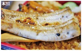 太平本鰻魚料理屋-32