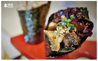 太平本鰻魚料理屋-23