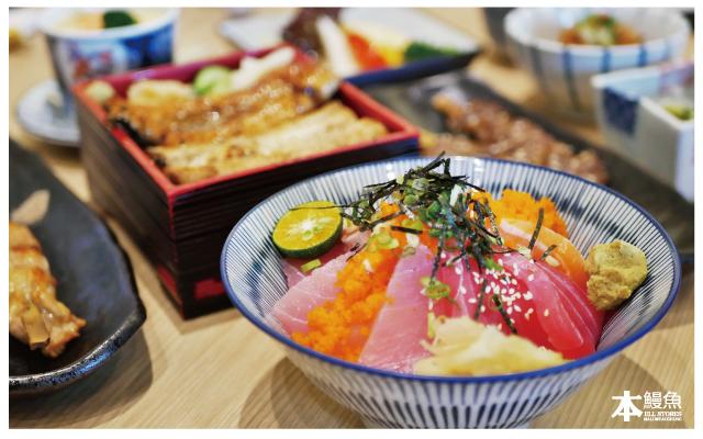 太平本鰻魚料理屋-22
