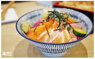 太平本鰻魚料理屋-18