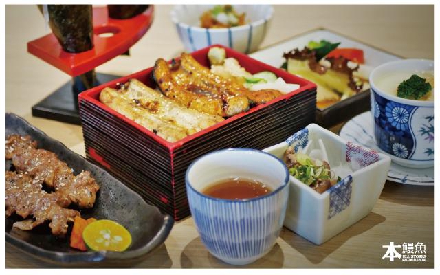 太平本鰻魚料理屋-15
