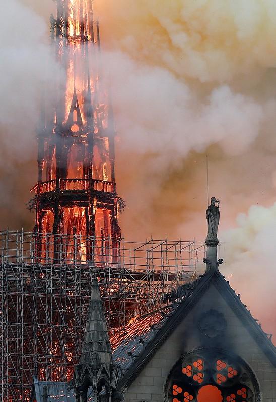 Notre-Dame de Paris REUTERS 02
