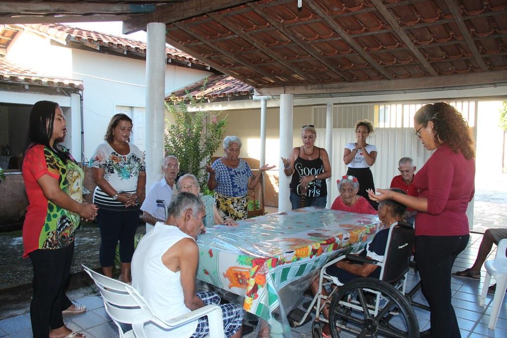 Celebração da Paixão de Cristo no Lar de Idosos Sant'Anna em Alcobaça (13)