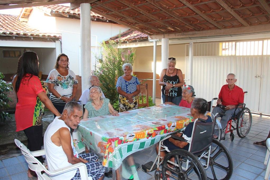 Celebração da Paixão de Cristo no Lar de Idosos Sant'Anna em Alcobaça (11)