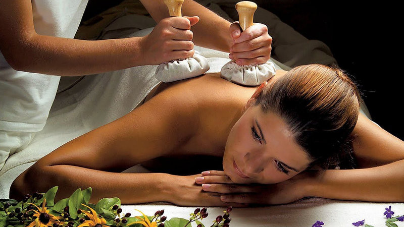 Indian Massage – What Are The Benefits Of Getting A Massage