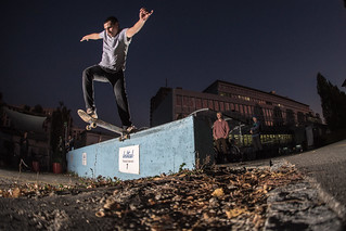 Sancho, bs tail