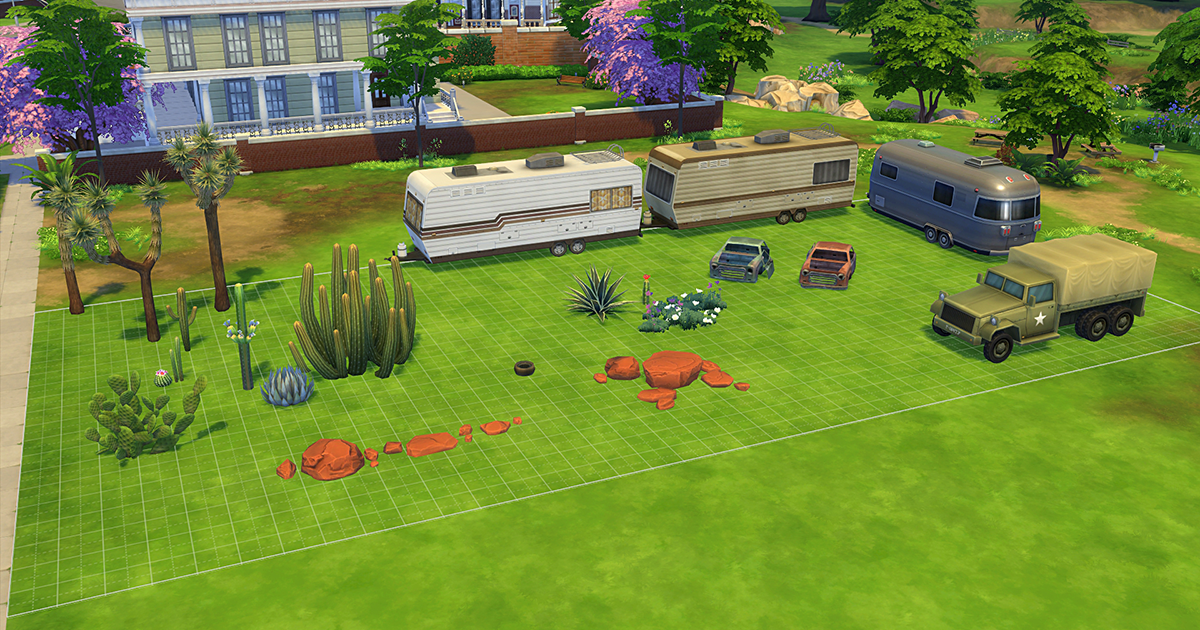 Photo of The Sims 4: Novos Objetos Adicionados ao BuyDebug