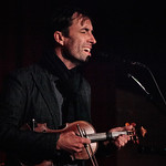 Thu, 11/04/2019 - 9:11am - Andrew Bird Live at The Loft at City Winery, 4.11.19 Photographer: Gus Philippas
