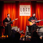Thu, 11/04/2019 - 9:05am - Andrew Bird Live at The Loft at City Winery, 4.11.19 Photographer: Gus Philippas