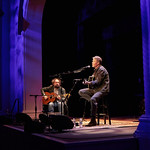 Tue, 02/04/2019 - 7:23pm - Josh Ritter Live at The Sheen Center, 4.2.19 Photographer: Gus Philippas