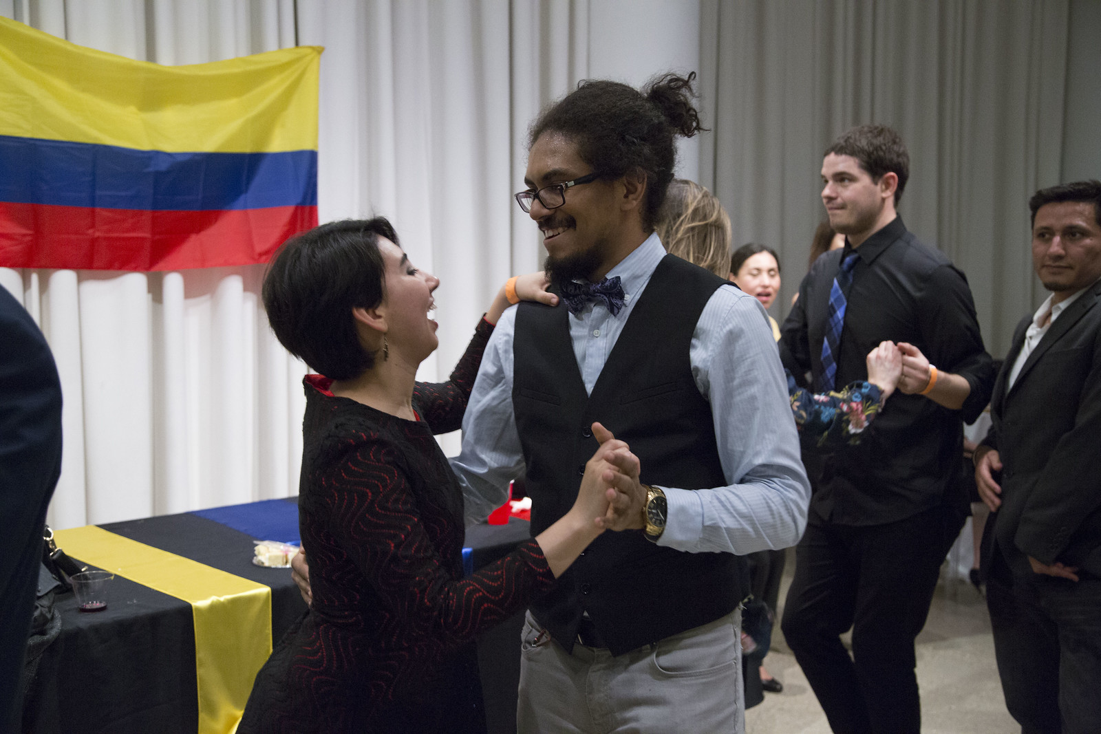 35th CLFF - Closing Night: Celebrating Colombia