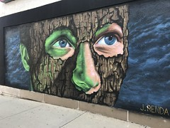 Logan Square Street Art