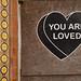 You Are Loved by radargeek