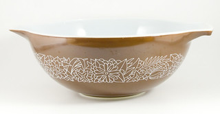 1978-1983 Pyrex Woodland Cinderella Bowl | by owntwohands
