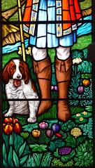 St Hubert's dog (Walter Luxford, 1954)