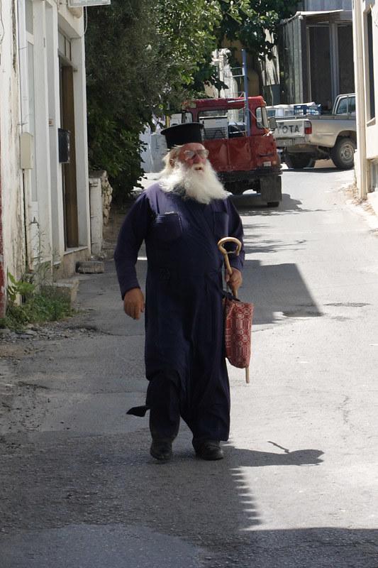 Hania, Crete