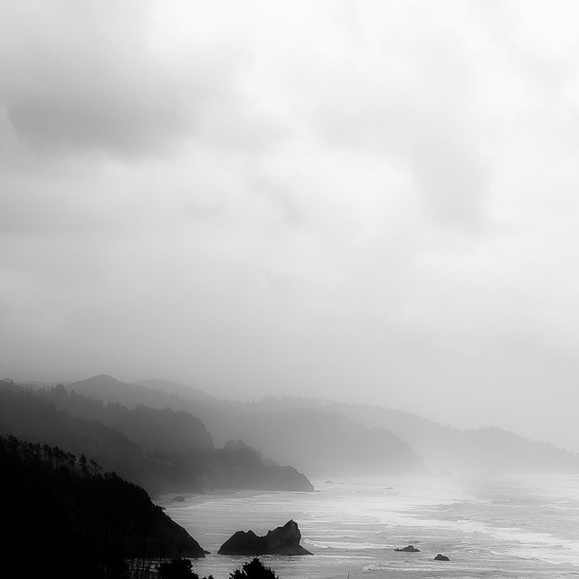 Vanishing Landscape 026