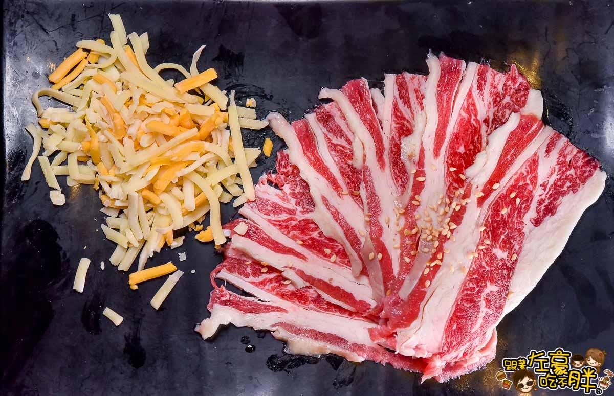 老爺燒肉高雄店-29