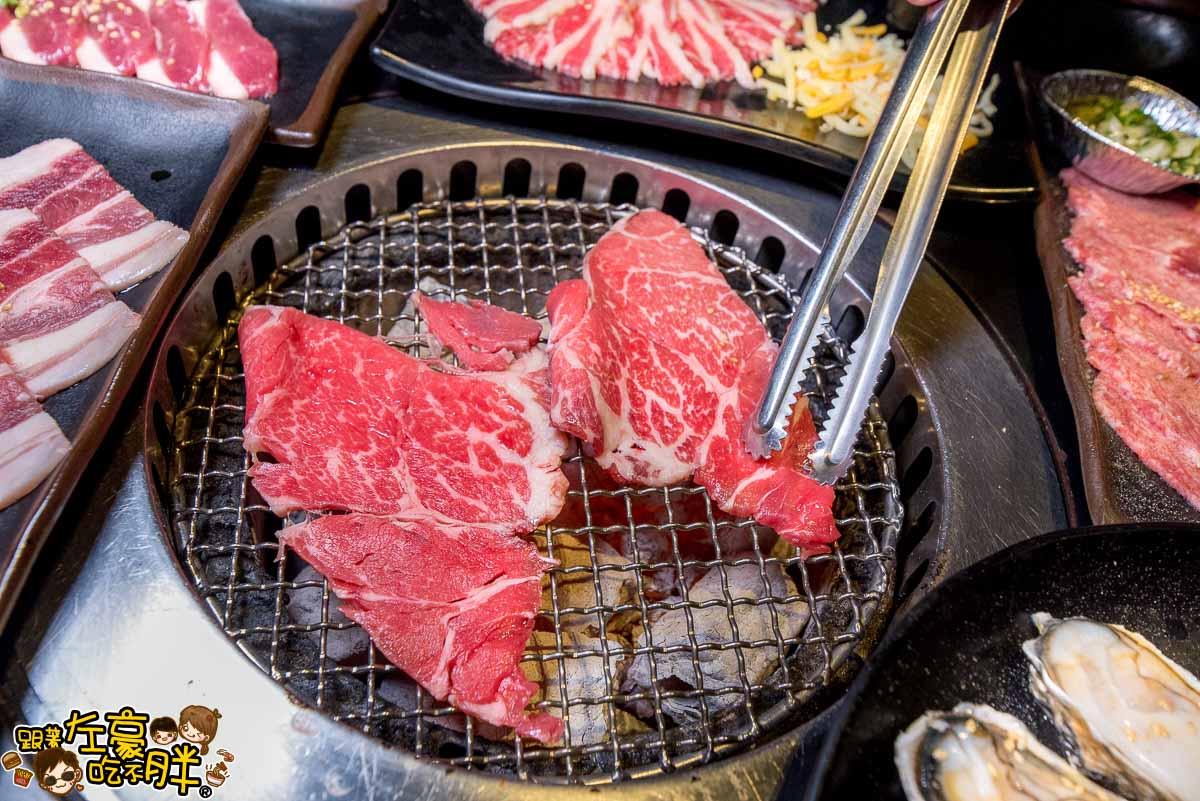 老爺燒肉-高雄店-2