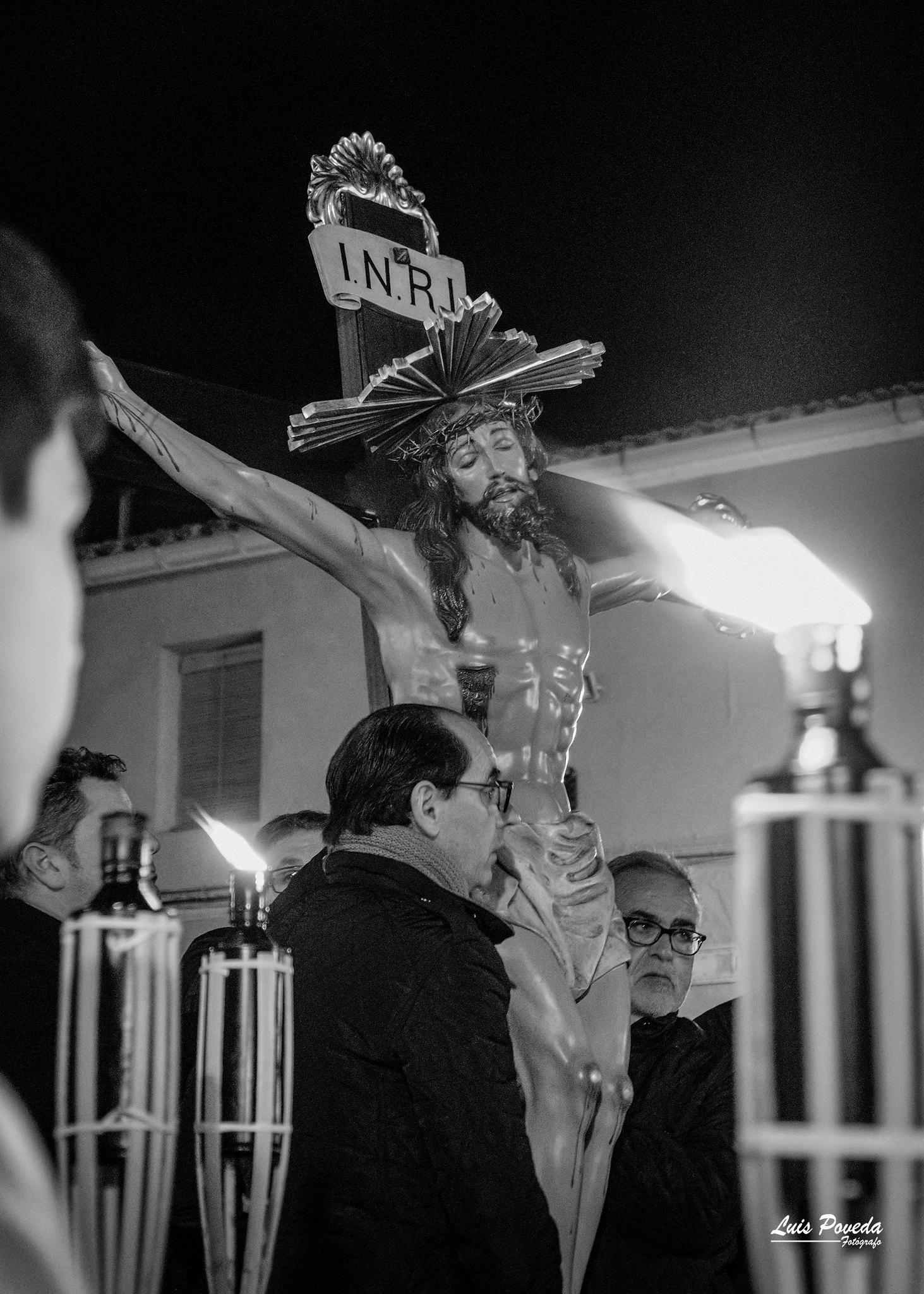 (2019-04-12) - X Vía Crucis nocturno - Luis Poveda Galiano (04)