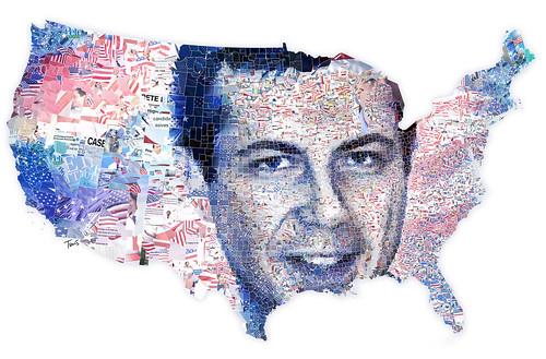 Mayor Pete's America
