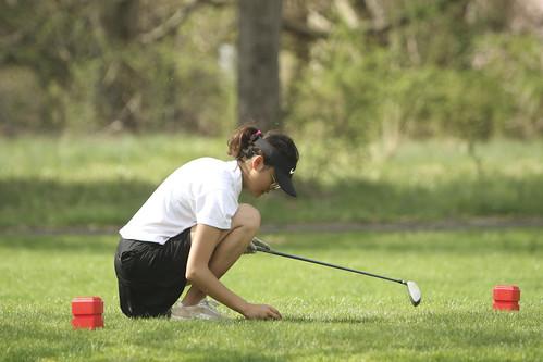 Girls Varsity Golf 2018-2019