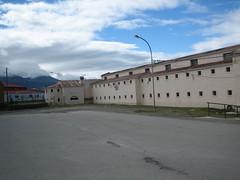 Museo del presidio del fin del mundo - Ushuaia Argentina