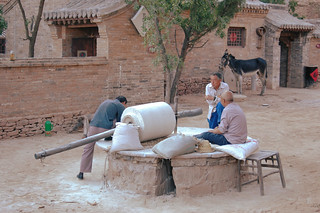 Shanxi village | by JoannPittman
