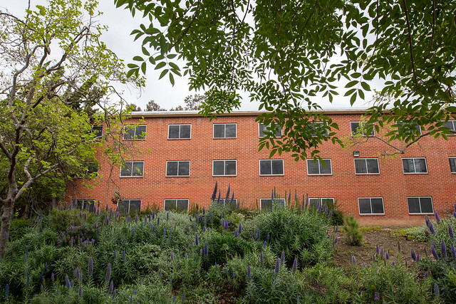 South Mountain Residence Halls