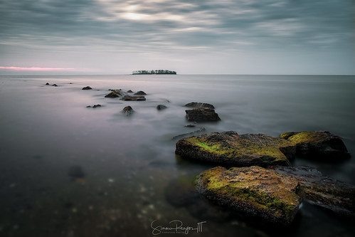 connecticut connecticutphotographer d750 dawn landscapephotographer longislandsound longexposure march milford morning naturephotographer newengland nikon northeast spring sunrise walnutbeach beach calm cloudy digital water unitedstatesofamerica