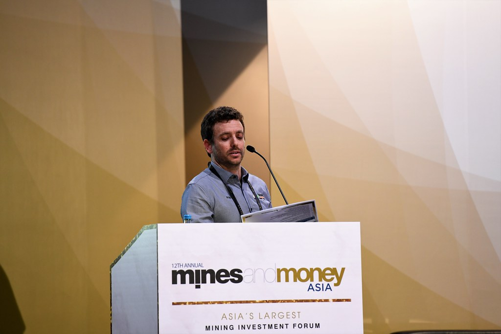 Mines and Money Asia 2019