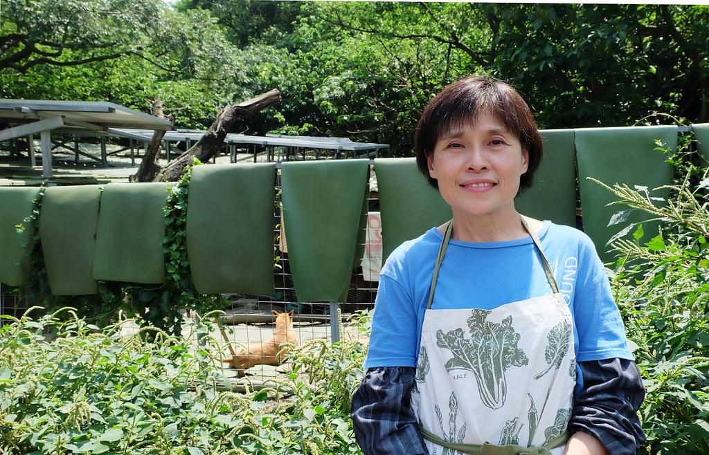 20190418 台灣第一座百分百綠能浪浪之家