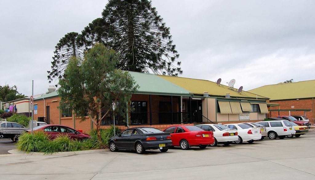 Winmalee Tavern, Winmalee, NSW.