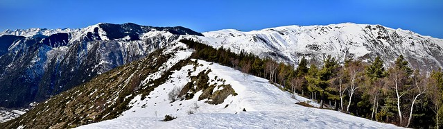 Muntanyes del Pallars 4