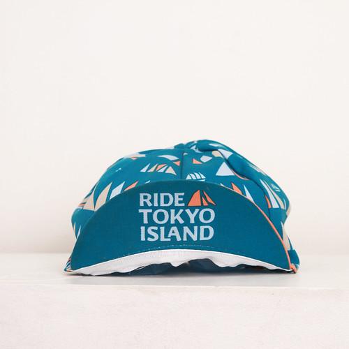 RIDE TOKYO ISLAND CAP